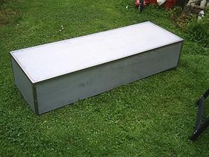 Hunza l 39 aventure continue pr paration 2010 - Comment installer un coffre de toit ...